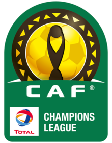CAF Champions League. Season 2019/2020
